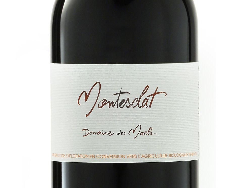 Montesclat