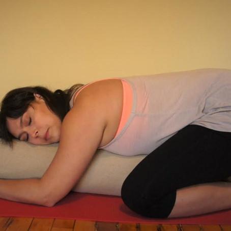 Yoga Essentials: What is Yin Yoga?