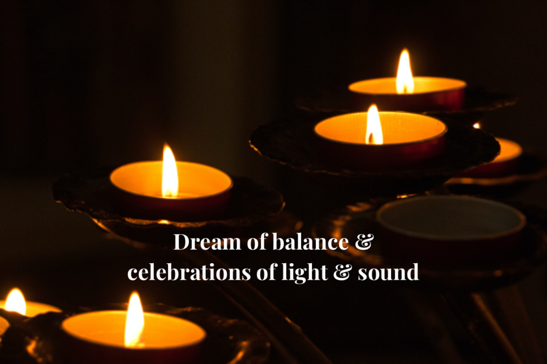 Welcome Winter Solstice Sound Healing