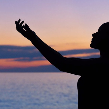 A Yoga Prayer