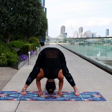 Yoga Essentials: Finding the Perfect Yoga Mat