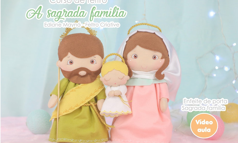 Curso Sagrada Família