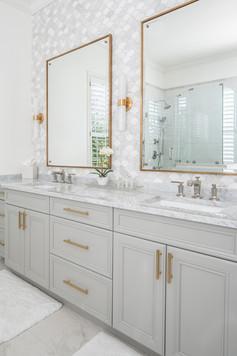 Davis Island Bathroom Remodel
