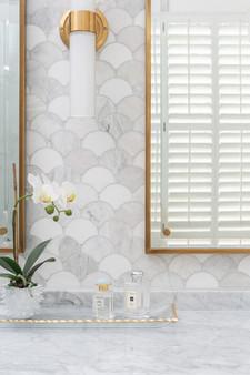 Davis Islands Bathroom Remodel