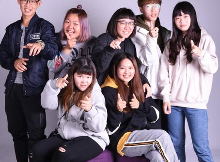 課程|哈姆攝影師指導本系同學人像攝影專題實作