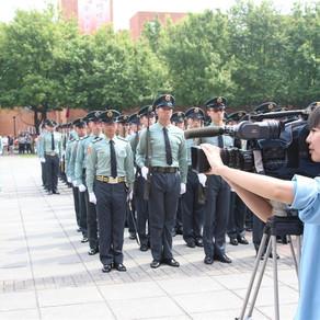 南華傳播系友陳映竹 黑鷹直升機事件率先求救