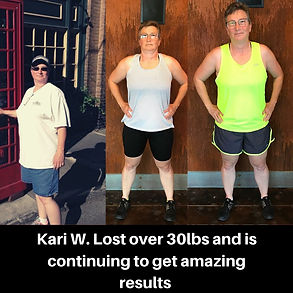 Copy of Gail M. Lost 80 lbs and completl