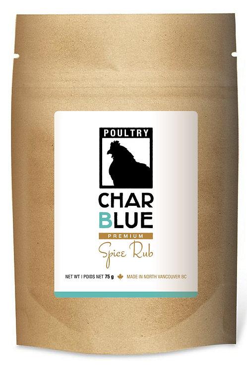 Premium Poultry Spice Rub (Refill)