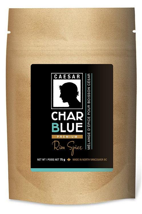 Char Blue Caesar Rim Spice (Refill)