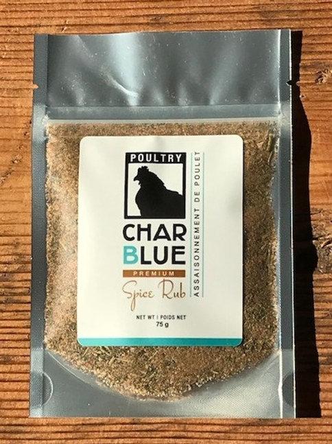 Premium Poultry Spice Rub (Refill) - 75g