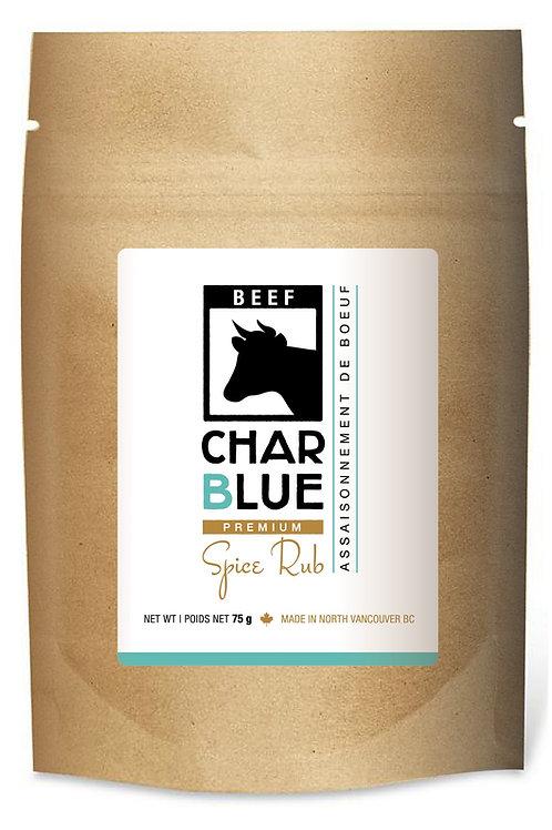 Premium Beef Spice Rub (Refill) 75g