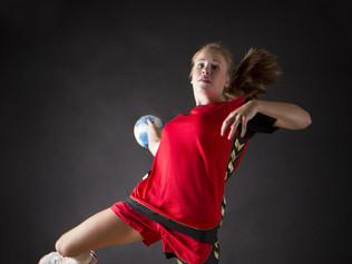Handball in der Pandemie