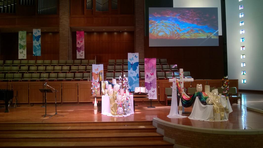 Todd Pick: Fellowship Convocation 2015