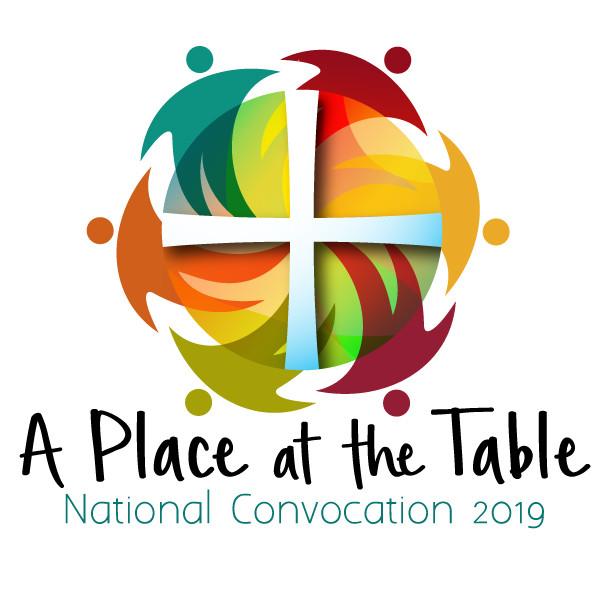 Fellowship Convocation Logo, 2018
