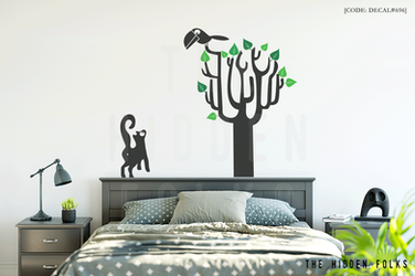 Code: DECAL#696