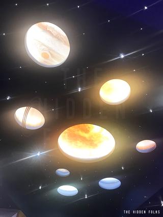 Theme: Space