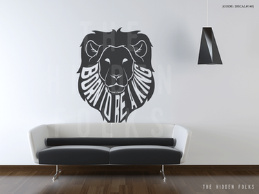 Code: DECAL#140