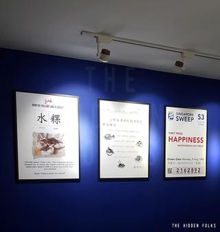 SG Series Frames