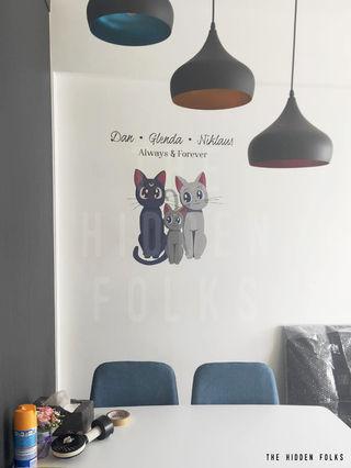 Customised design