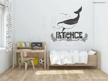 Code: DECAL#171