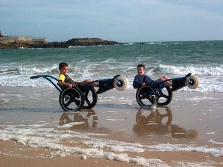 Hippocampe is a must for Beaches of Ireland