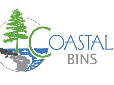 Thank You For Chosing Coastal Bins