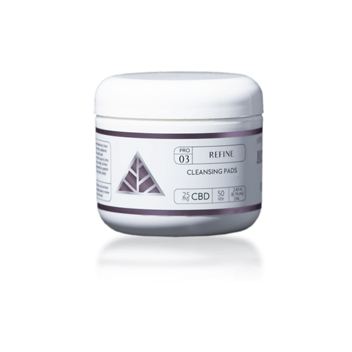 REFINE - Cleansing Pads