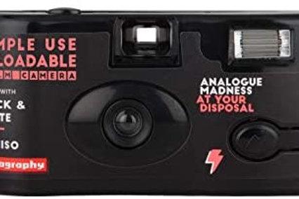 Lomography B&W Camera