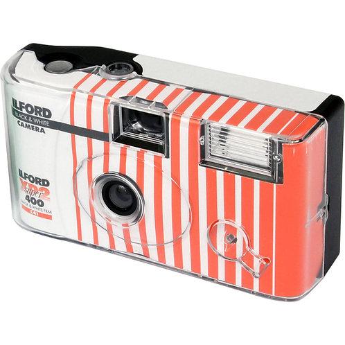 Ilford XP2 Disposable Camera