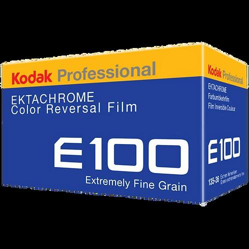 Ektachrome 35mm 36 Exp