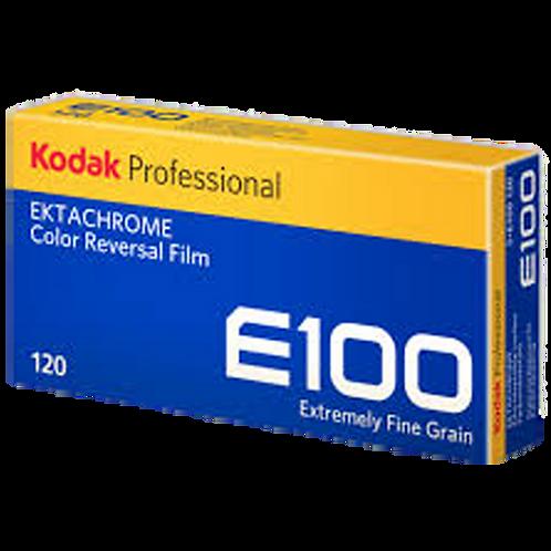 Kodak Ektachrome 120 Single