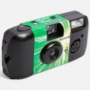 Fujifilm Quicksnap Disposable camera