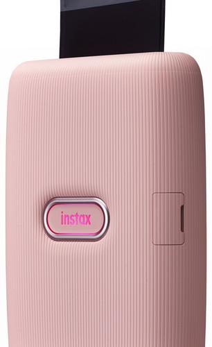 Instax Mini Link Dusky Pink