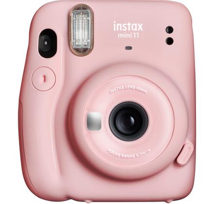 Mini11 Blush Pink