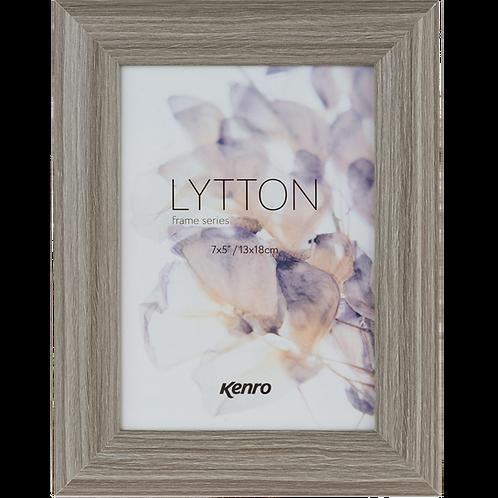 Lytton Frames