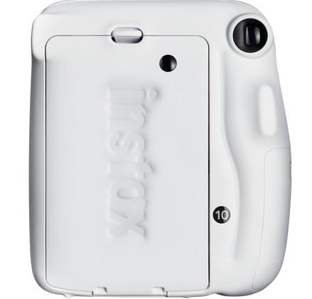Mini11 Ice White
