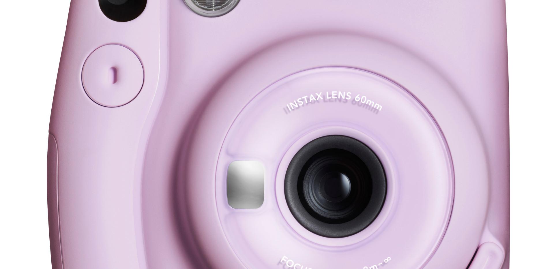 Mini11 Lilac Purple