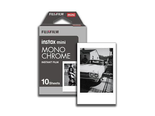 Instax Mini Monochrome Film 10 Pack