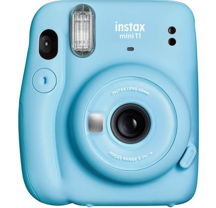 Mini11 Sky Blue