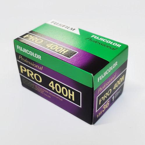 Fujifilm Pro 400H