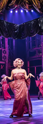 Guys and Dolls, Sheffield Crucible