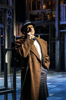 Martin Marquez in Guys and Dolls. Photo