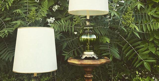 Aloha Lamps