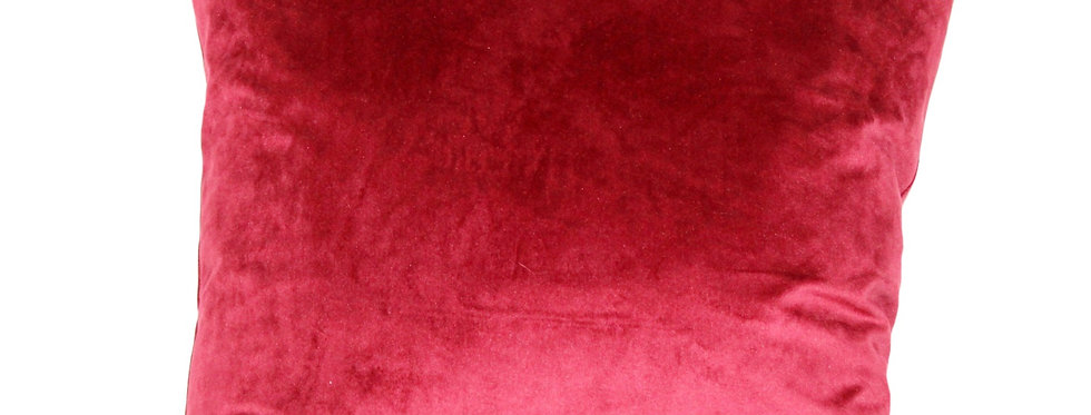 Ruby Pillows