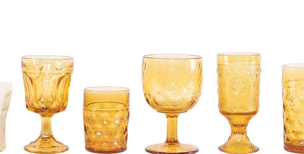 Citron Glasses