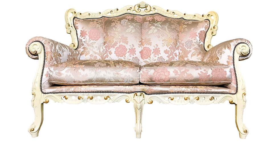 JEZEBEL LOVESEAT