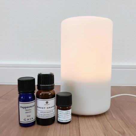 Aroma Healing Yoga