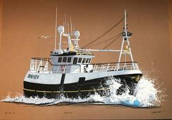 Ebonnie BM176