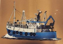Silver Harvester B713