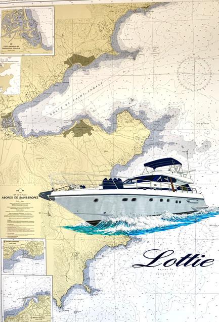 M/Y Lottie